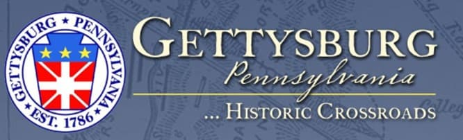 Gettysburg Borough Council