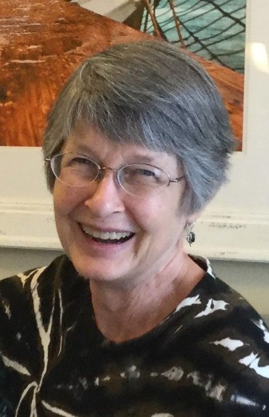 Author: Carolyn George